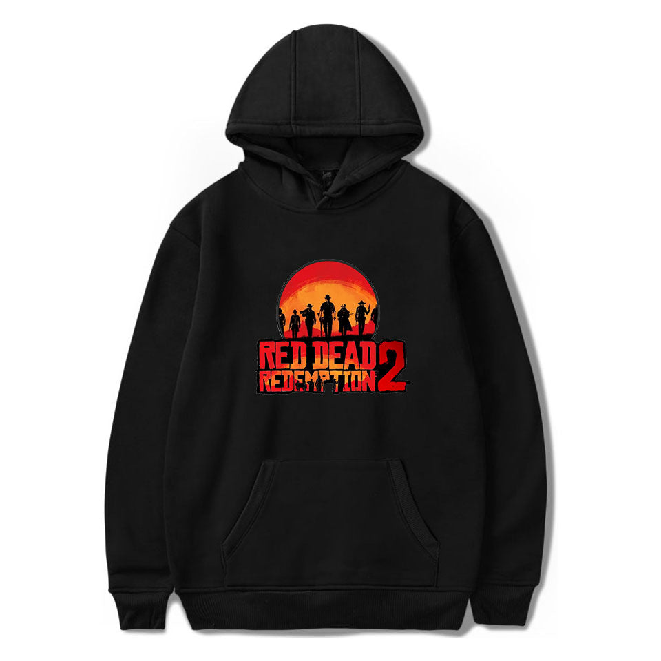 Red Dead Redemption Pullover For Adult