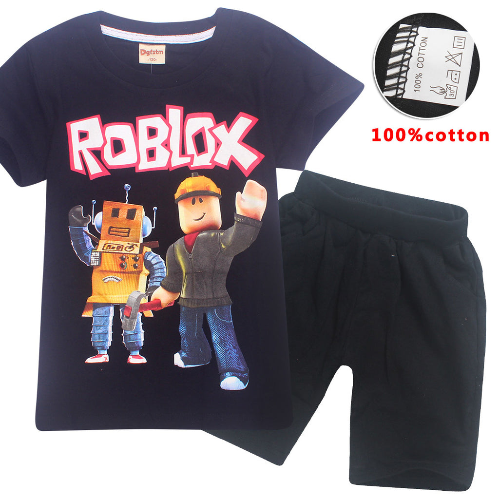 ROBLOX Casual OutfitS for Kids