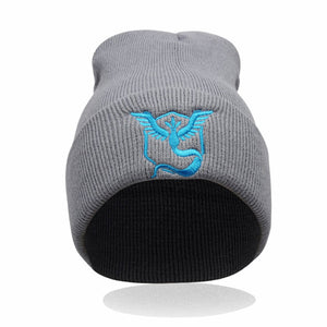 Pokemon Wool Knit Hat