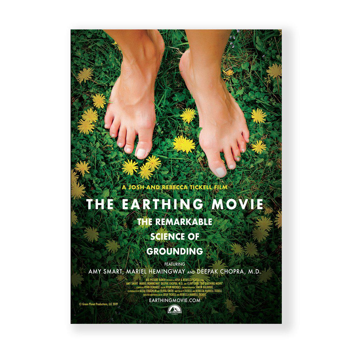 The Earthing Movie