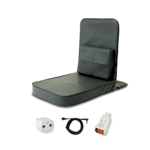 LARGE PORTABLE RELAXATION BACKJACK CHAIR (4372506247281)