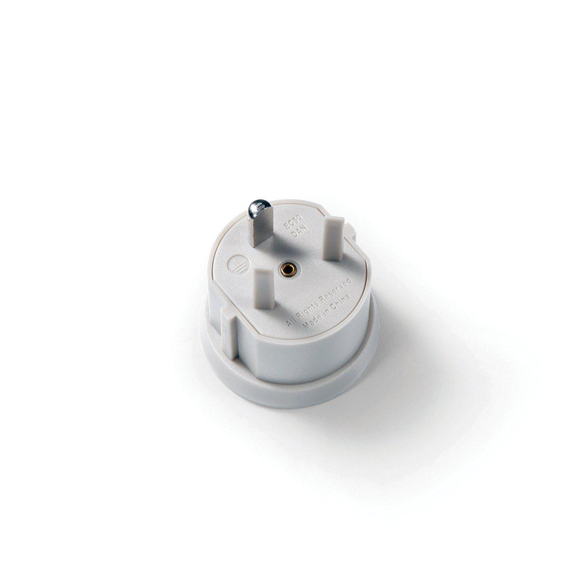 Outlet Adapter Danish (1908471300209)