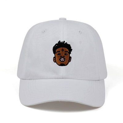 21-savage-dad-hat