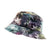 Leaf Galaxy Bucket Hat