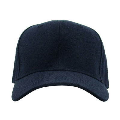 fitted-curved-visor-dad-hat-black-cap