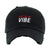 Don't Kill My Vibe Vintage Dad Hat