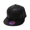 pu-leather-strapback-snapback-cap