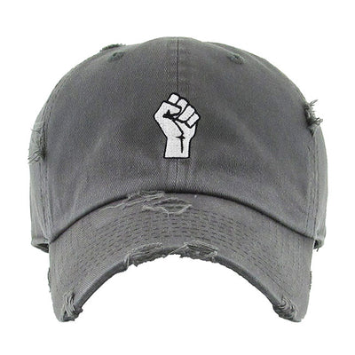 fist-vintage-dad-hat