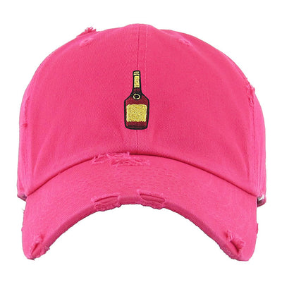 henny-bottle-vintage-dad-hat