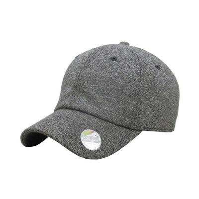 melange-baseball-dad-hat