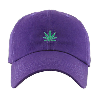 leaf-dad-hat-baseball-cap