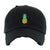 Pineapple Vintage Dad Hat