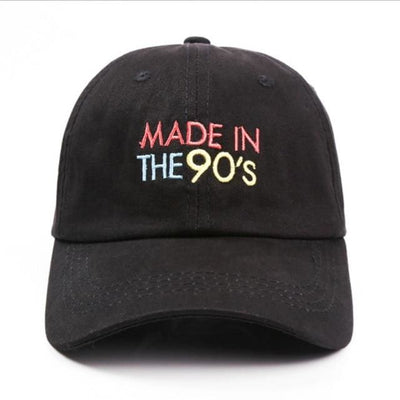 Made in the 90s Dad Hat - Dad Hats