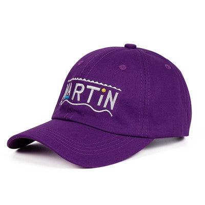 Martin Show Dad Hat - Dad Hats