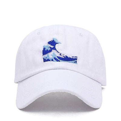 Wave Dad Hat - Dad Hats