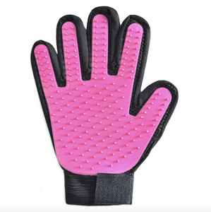 Pet Brush Fur Gloves