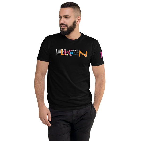 BLACK NORTH Short Sleeve T-shirt