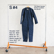 Warehouse Sale - Heavyweight Coveralls