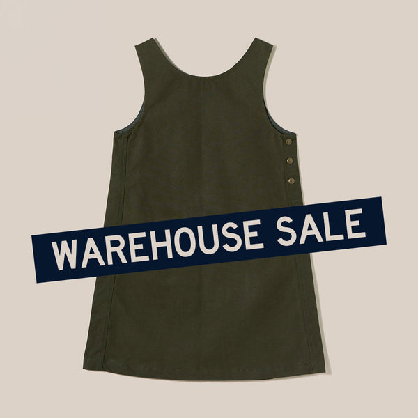 Warehouse Sale - Drapron
