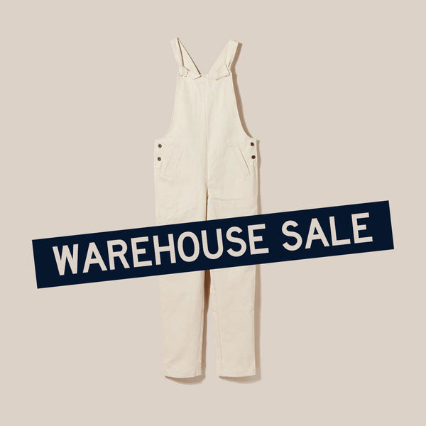 Warehouse Sale - Overalls