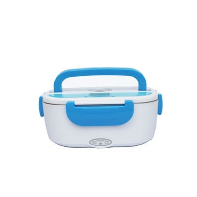 Portable Car Home Office Electric Heating Lunch Box