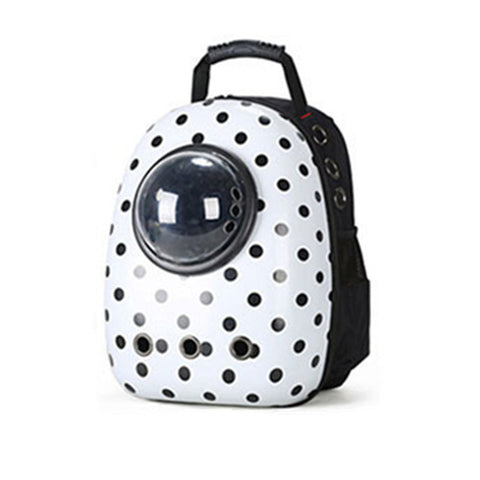 CAT BUBBLE CARRIER BACKPACK
