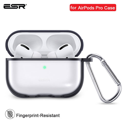 Keychain Hook Up Protective Cover For AirPods