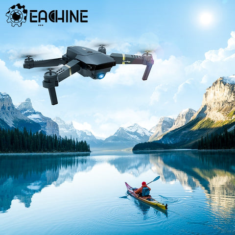 Eachine Wide Angle HD Camera Drone