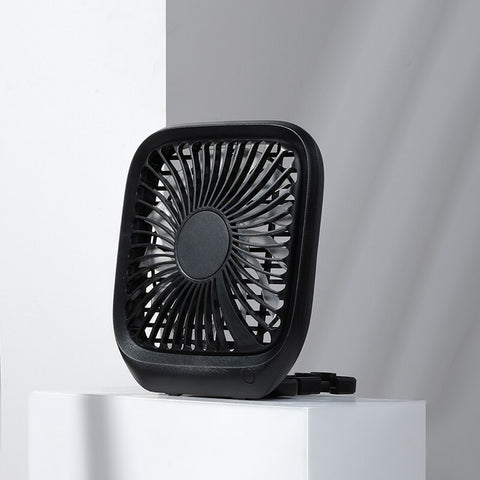 Backseat Cooler - Foldable Car Backseat Cooler Fan