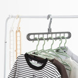 Space Saving Hanger Organizer