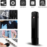 Mini Body Camera Wearable Pen Security Gadget