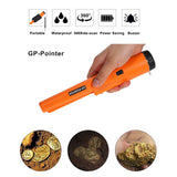 Hand Held Pinpointer Metal Detector GP-Pointer High Sensitivity