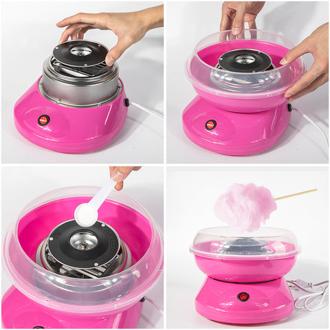 Cotton Candy Maker or Marshmallow Machine