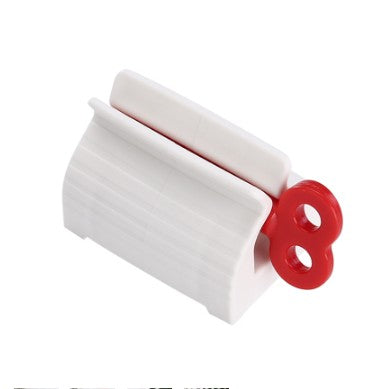 Rolling toothpaste Squeezer Tube