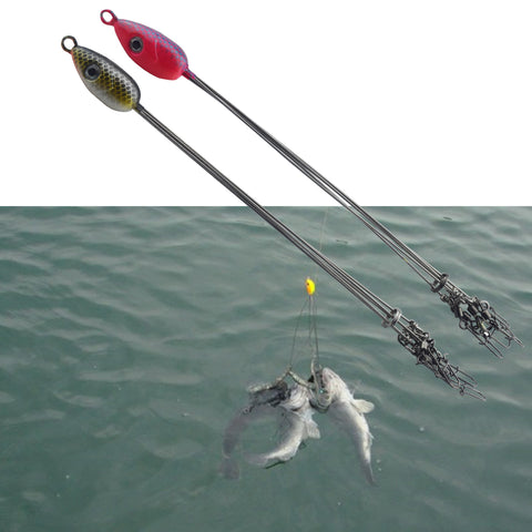 MultiCatch - Umbrella Fishing Lure Rig