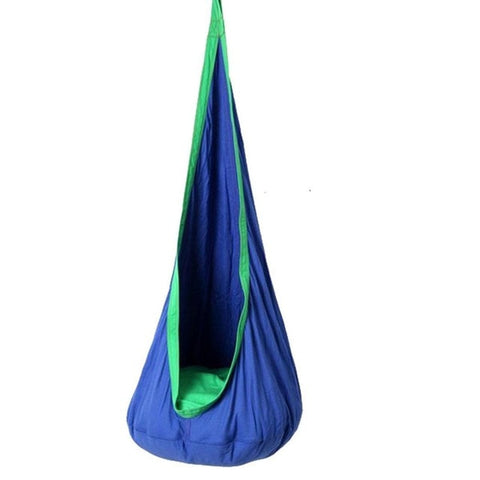 CocoonSwing - Pod Swing Child Hammock for Indoor and Outdoor