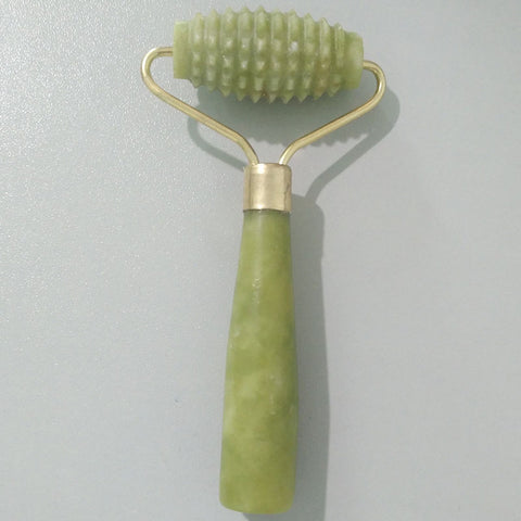 Jade Roller Face Body Skin Beauty Tool