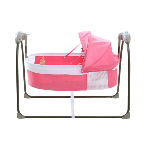 Bluetooth Control Swing Baby Rocking Chair