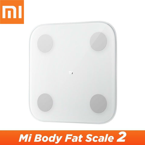 Smart App and Home Body Composition Scale