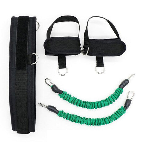 Jump trainer Resistance Bands For Fitness