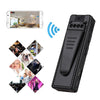 Wearable Mini WiFi Mini Pen Camera Voice Recorder