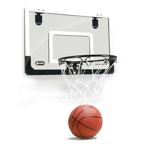 Indoor Mini Basketball Hoop With Rubber Ball