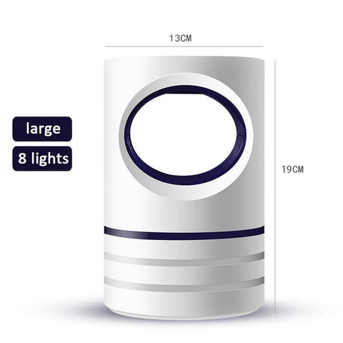 Electronic USB Ultraviolet USB Mosquito Killer Lamp