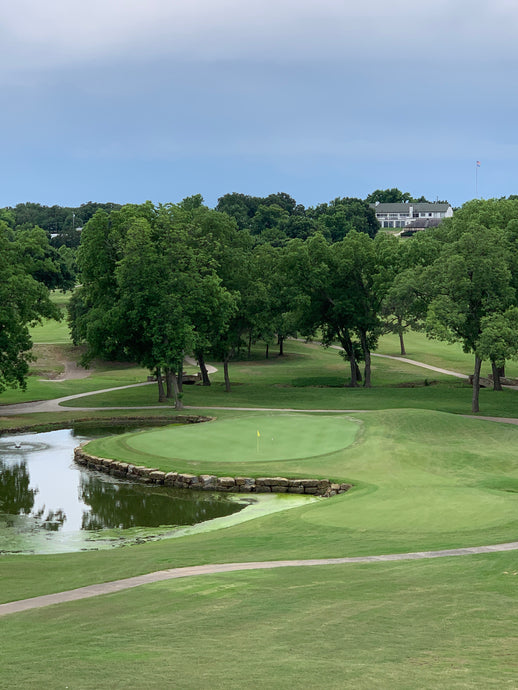 Courses We Love: Dornick Hills