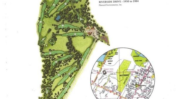 Courses We Love: Riverside Golf Course