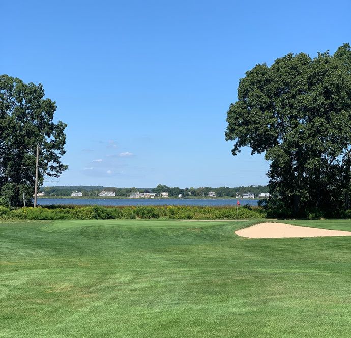 Courses We Love: Fenwick Golf Course