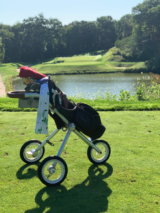 Courses We Love: Yale Golf Course