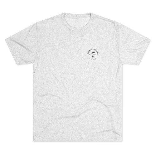 Do you Walk the Game T-Shirt - White
