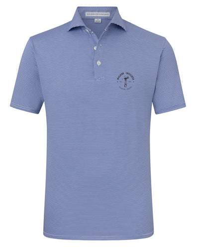 Walker Trolley Holderness and Bourne Golf Shirt