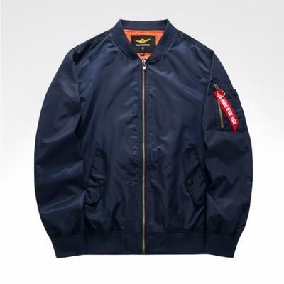Bakugeki-ki Men's Jacket